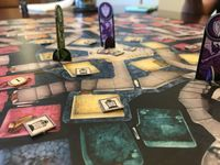 Board Game: Dungeon!