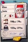 Board Game: Doctor Panic: Klaus Santa
