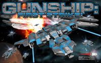 Board Game: Gunship: First Strike!
