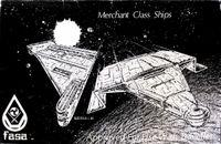 RPG Item: Merchant Class Ships
