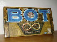 Board Game: Bot
