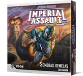Board Game: Star Wars: Imperial Assault – Twin Shadows