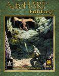 RPG Item: AutoHARP Fantasy