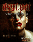RPG Item: Asylum: Within These Walls