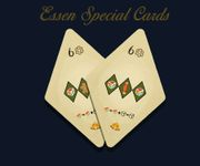 Board Game: Christmas Tree: Essen Special Cards