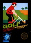 Video Game: Golf (1984)