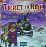 Video Game: Ticket to Ride: Nordic Countries