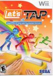 Video Game: Let's TAP