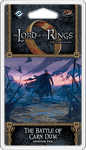 Board Game: The Lord of the Rings: The Card Game – The Battle of Carn Dûm