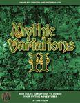 RPG Item: Mythic Variations 2