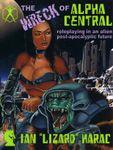 RPG Item: The Wreck of Alpha Central