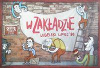 Board Game: W Zakładzie: Lubelski Lipiec '80