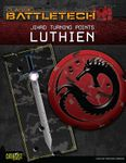 RPG Item: Jihad Turning Points: Luthien