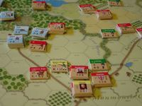 Board Game: Monmouth