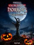 RPG Item: The Big Book of Horrors