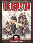 RPG Item: The Red Star Campaign Setting