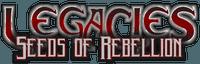 Series: Legacies: Seeds of Rebellion
