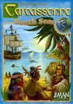 Board Game: Carcassonne: South Seas