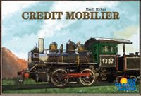 Board Game: Credit Mobilier