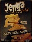 Board Game: Jenga Gold