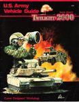 RPG Item: U.S. Army Vehicle Guide