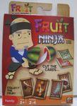 Board Game: Fruit Ninja Card Game