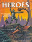 Issue: Heroes (Volume 1, Number 3)