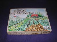 Board Game: Dicke Kartoffeln