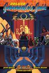 RPG Item: Mutants & Masterminds Deluxe Gamemaster's Guide