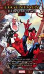 Board Game: Legendary: A Marvel Deck Building Game – Paint the Town Red