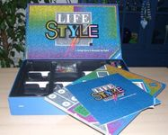 Board Game: Life Style
