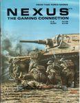 Issue: Nexus (Issue 13 - Jul 1985)
