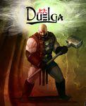 Board Game: Duelga