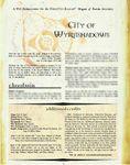 RPG Item: City of Wyrmshadows