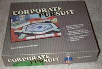 Board Game: Corporate Pursuit