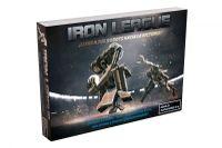 Iron League