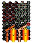 Board Game: Hard Vacuum: War's End