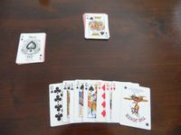 Board Game: Oneonta Whist