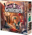 Board Game: Ladies & Gentlemen