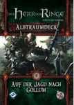 Board Game: The Lord of the Rings: The Card Game – Nightmare Deck: The Hunt for Gollum