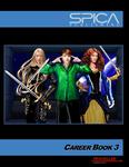 RPG Item: Career Book 3