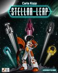 Board Game: Stellar Leap