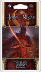 Board Game: The Lord of the Rings: The Card Game – The Black Serpent