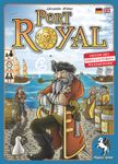 Board Game: Port Royal
