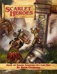 RPG Item: Scarlet Heroes