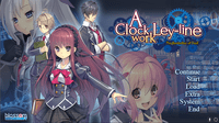 Video Game: A Clockwork Ley-line: The Borderline of Dusk