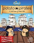 Board Game: Potato Pirates