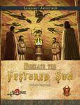 RPG Item: Beneath the Festered Sun (5E)