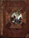 RPG Item: Liber Fanatica Volume VII: Enter New Perils