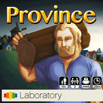 Board Game: Province